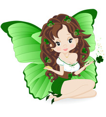Papiers peints Fées, elfes magical fairy