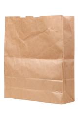 Einkaufstüte aus Papier