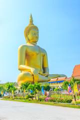 Big buddha staue