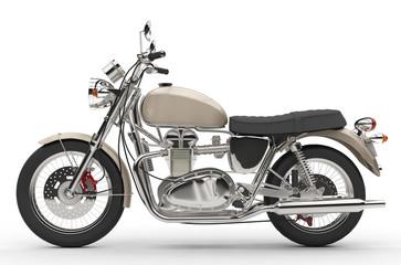 Cool Old Bike