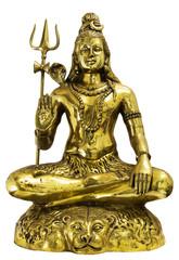 Shiva god of power