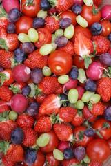 Früchte - Mix