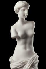 Aphrodite of Milos , goddess of love and beauty