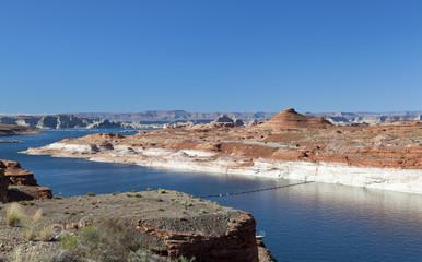 Lake Powell and Glen Canyon