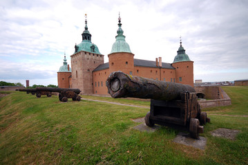 Schloss von Kalmar (Schweden)