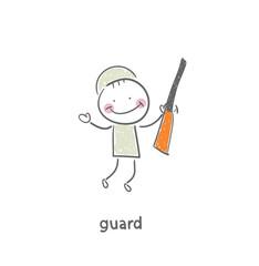 Guard.