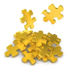 Golden Puzzles