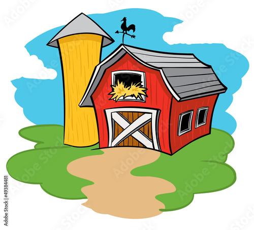 farm barn stock image and royalty free vector files on fotolia com