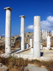 Ancient Delos