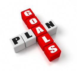 Goals Plan