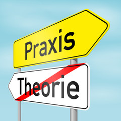 schild lr praxis theorie I