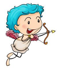 Mr. cupid