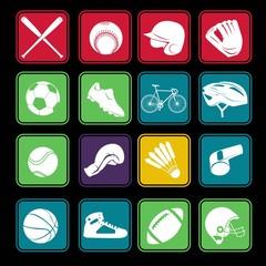 Sport Icon Basic