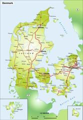 Dänemark 1:2Mio