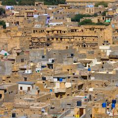 Poster Algérie Jaisalmer, Rajasthan, India