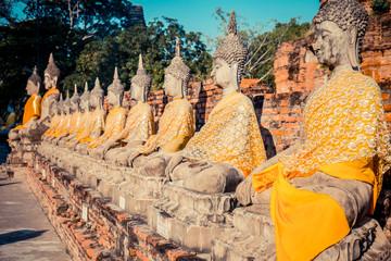 Wall Mural - Buddha
