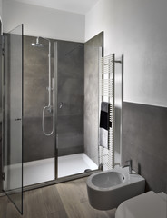 Cerca immagini box doccia for Bagno moderno doccia