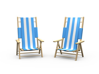 Beach Chair for Couples