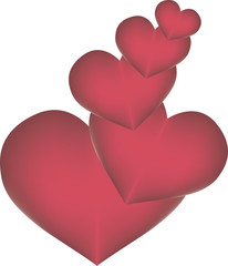 birth hearts