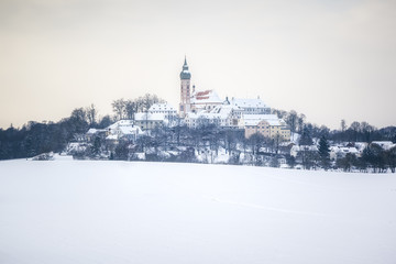 Andechs Monastery