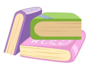 Book .Vector