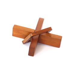 wooden puzzle 3