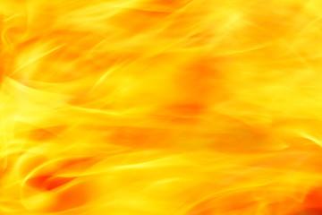 炎のテクスチャー背景