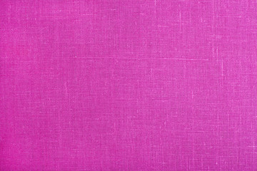 pink linen texture background