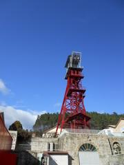 Mine d'Ales