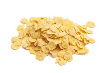 Fototapeta płatki kukurydziane