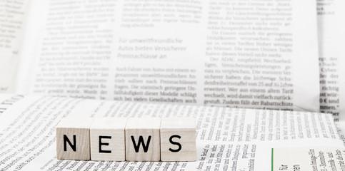 news Meldung