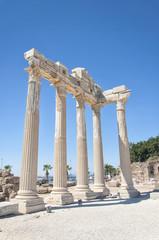 Side Temple of Apollo 09