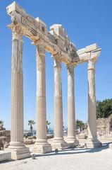 Side Temple of Apollo 10