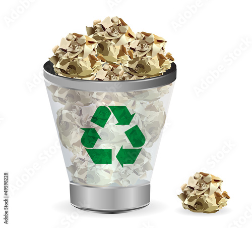 Can i retrieve deleted files from recycle bin