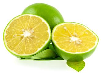 citron vert ti-punch