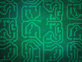 IC. Pattern. Background. Сhip. Сomputer.microcircuit. web