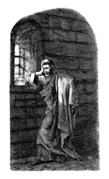 Ancient Rome : Prisoner