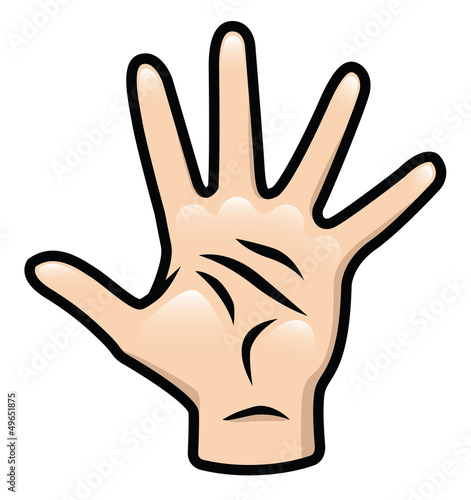 high five hand stock image and royalty free vector files on fotolia