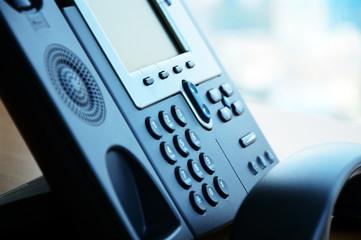 Business IP Phone Focus
