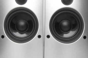 Lautsprecher und Membran