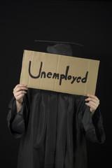 College Graduate With No Job