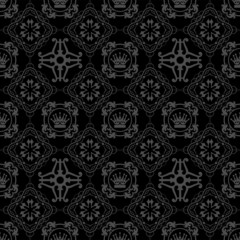 background retro: wallpaper, pattern, vector.