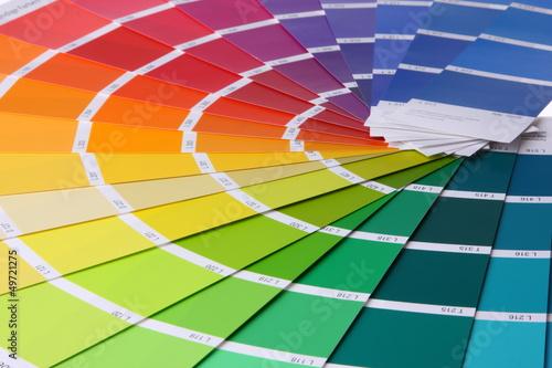 farbkarte farbpalette stockfotos und lizenzfreie bilder auf bild 49721275. Black Bedroom Furniture Sets. Home Design Ideas