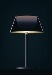 Lampe_Noire