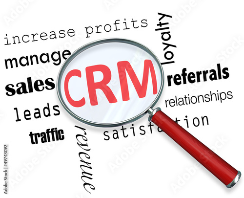 building profitable customer relationship with crm Ch 10 customer relationship management customer relationship management refers to the building and maintaining profitable long-term customer relationships.