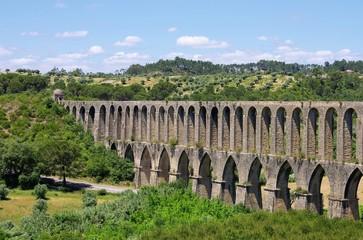 Tomar Aquaedukt - Tomar aqueduct 10