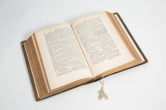 Bibel 11