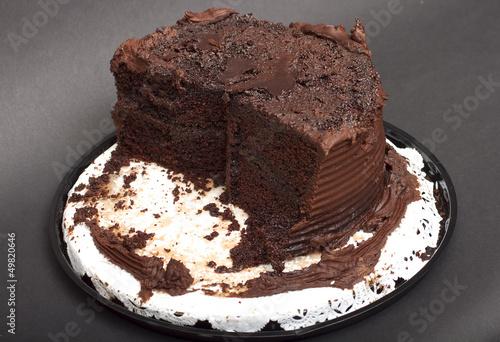 Фотографии всех тортов
