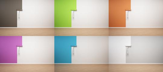 Bilder und Videos suchen: farbkonzept