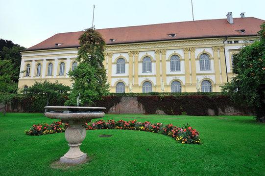 Schloss Dachau München